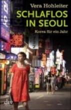 Hohleiter, Vera Schlaflos in Seoul