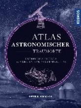Herrmann, Dieter B. Atlas astronomischer Traumorte