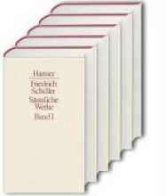 Schiller, Friedrich Werke 2