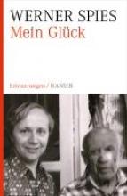 Spies, Werner Mein Glück