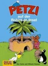 Hansen, Carla Petzi 13. Petzi auf der Robinson-Insel