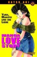 Aki, Katsu Manga Love Story 23