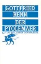 Benn, Gottfried Der Ptolemäer