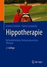 Soehnle, Annette,   Lamprecht, Sabine Hippotherapie