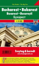 , F&B Bukarest city pocket