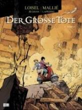 Loisel, Régis Der groe Tote 04