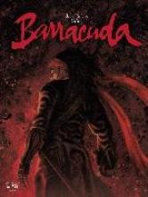 Jérémy Barracuda 05
