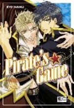 Takagi, Ryo Pirate`s Game