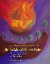 Wagner-Koch, Elisabeth,   Wagner, Gerard Die Individualität der Farbe