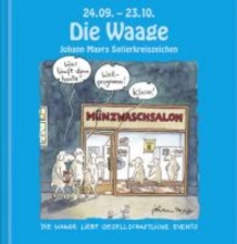 Mayr, Johann Johann Mayrs Satierkreiszeichen Waage