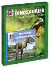 Baur, Manfred WAS IST WAS Geschenkset Dinosaurier