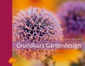 Brookes, John Grundkurs Gartendesign