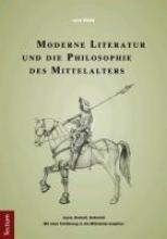 Stehle, Julia Moderne Literatur und die Philosophie des Mittelalters