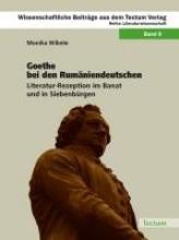 Wikete, Monika Goethe bei den Rumäniendeutschen