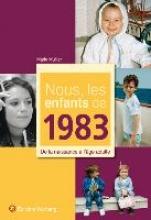 Mullier, Marie Nous, les enfants de 1983
