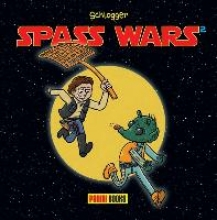 Schlogger Spass Wars