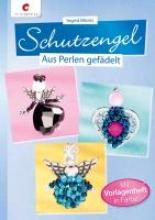 Moras, Ingrid Schutzengel - Aus Perlen gefädelt