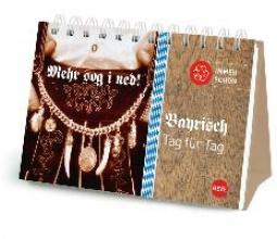 Bayrisch Tag für Tag Geschenkbuch