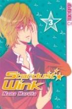 Haruta, Nana Stardust Wink 03
