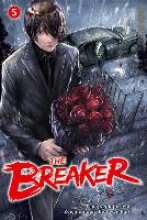 Jeon, Keuk-jin The Breaker 05