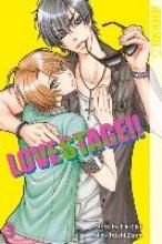 Eiki, Eiki Love Stage!! 03