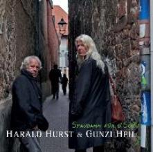 Hurst, Harald Staudamm fr d`So