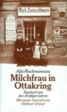 Rachmanowa, Alja Milchfrau in Ottakring
