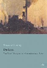 Lessing, Theodor Der Lrm
