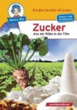Stubenrauch, Petra Zucker - Aus der Rübe in die Tüte