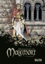 Stalner, Eric Die Legende von Malemort 03 - Das Blutopfer