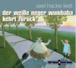Hacke, Axel Der weie Neger Wumbaba kehrt zurck. CD
