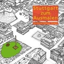 Stallecker, Joachim Stuttgart zum Ausmalen