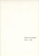 Kretschmer, Hubert Konkrete visuelle und konzeptionelle Gedichte und anderes und hnliches. 1975-1978