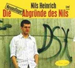 Heinrich, Nils Die Abgründe des Nils