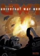 Bajram, Denis Universal War One 02 - Die Frucht der Erkenntnis