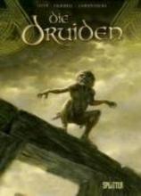 Istin, Jean-Luc Die Druiden 04. Das Treffen der Giganten