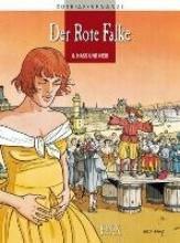 Cothias, Patrick Der Rote Falke 08. Hass und Neid