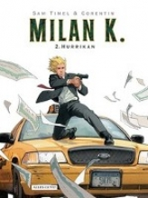 Timel, Sam Milan K. Band 3: Krieg der Silowiki