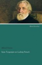 Doren, Alfred Iwan Turgenjew an Ludwig Pietsch