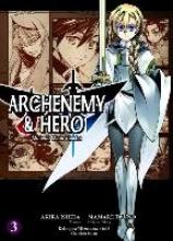 Ishida, Akira Archenemy & Hero - Maoyuu Maou Yuusha 03