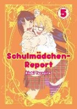 Torajiro, Kishi Schulmädchen-Report 05