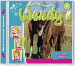 Wendy 61. Freunde in der Not