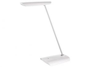 bureaulamp Alco LED wit 0,416 watt 12 LEDS 230 volt