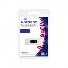 , USB-stick 3.0 MediaRange 64GB