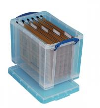 , Opbergbox Really Useful 19 liter 395x255x290mm