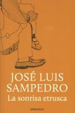 Sampedro, Jose Luis La Sonrisa Etrusca