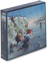 , Marius van Dokkum - IJspret