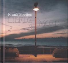 , Frank Boeijen – liefde en moed (cd)