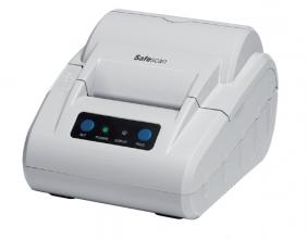 , Geldtelmachine Safescan TP-230 thermische printer