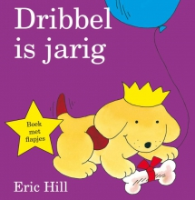 Hill, Eric Dribbel is jarig